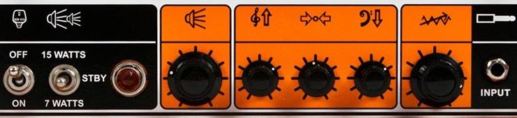 Orange『OR15』詳細レビュー