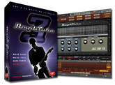IK Multimedia『Amplitube 3』詳細レビュー