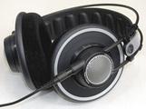 スタジオヘッドフォン比較パート 5