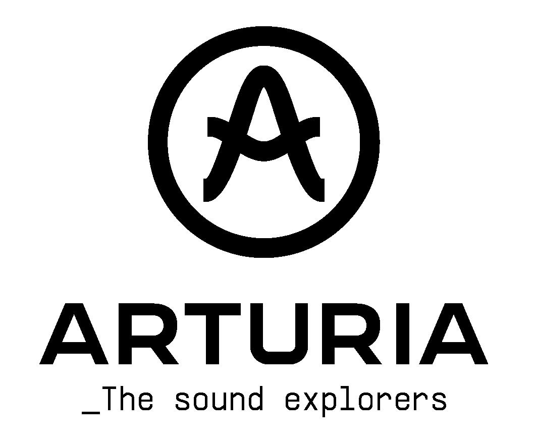 Opération Past To The Future chez Arturia