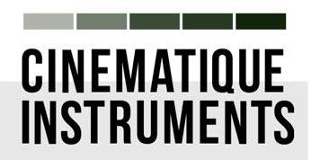 10 jours de promo chez Cinematique Instruments