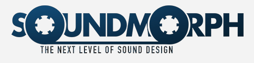 -30% chez SoundMorph pour Halloween