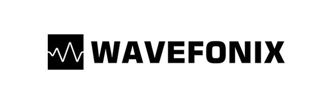 Jusqu'à 40% de réduction chez Wavefonix