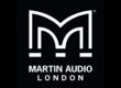 Paire de Martin Audio LE400B