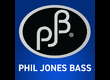 Phil Jones Bass Flightcase BG-150