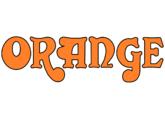 Baffle orange PPC412 pour guitare electrique