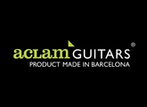 AclamGUITARS   Catalogue 2014 R