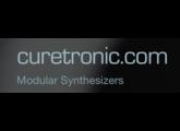 Rare mini système Curetronic!