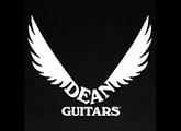 Dean Guitars Metalman 2A Z