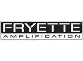Fryette Amplification PittBull Fifty ST Head