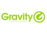 2 pieds à crémaillère Gravity - GSP4722B