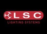 Pupitre console lumière LX300 LSC Lighting
