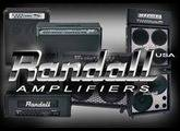 Vend Tête d'ampli Randall RG1503H 150 Watt