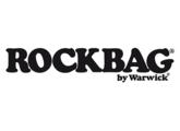 Sac hardware batterie Rockbag sur roulettes