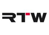 RTW Double CRÊTE-MÈTRE Stéréo analogique