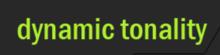 Dynamic Tonality