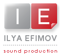 Ilya Efimov Sound Production