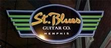 Saint Blues