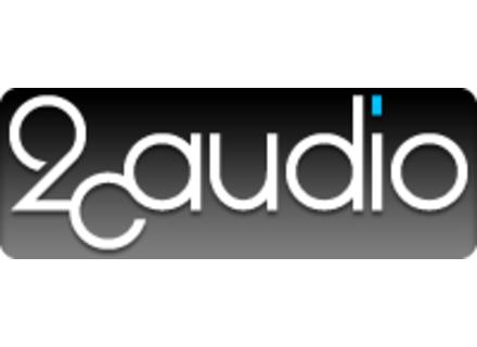 Réverbs algorithmiques logicielles 2CAudio