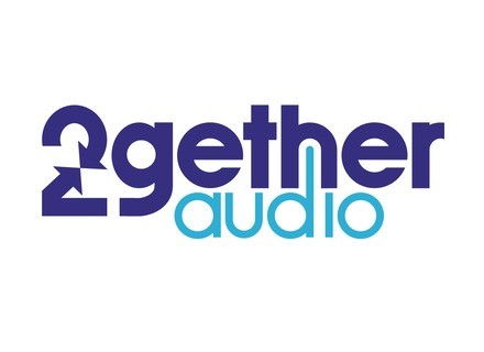 2getheraudio