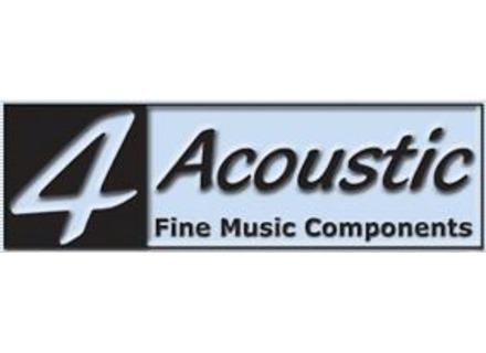 4-acoustic