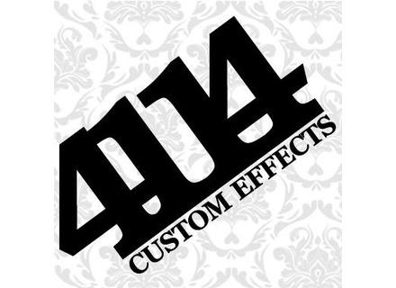 4114 Custom Effect