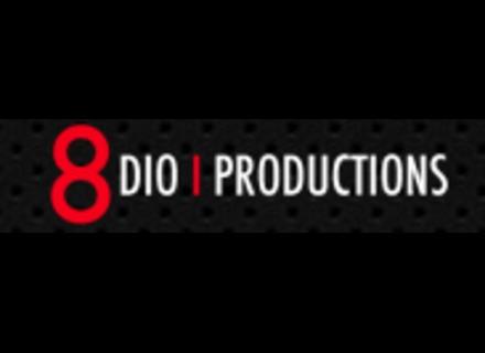 Best 8dio virtual Instruments - Audiofanzine