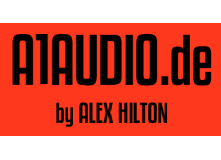 A1Audio / Alex Hilton
