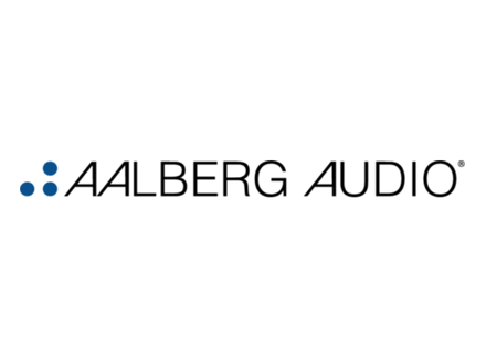 Aalberg Audio