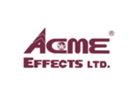 Acme Effects Ltd.