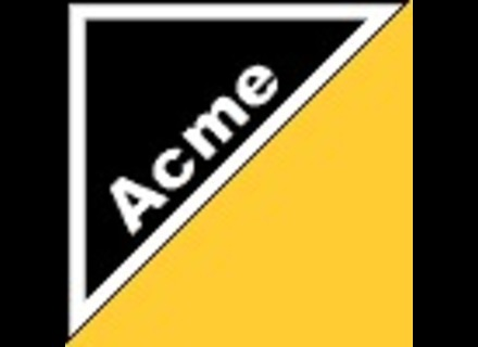 Acme Sound Ltd