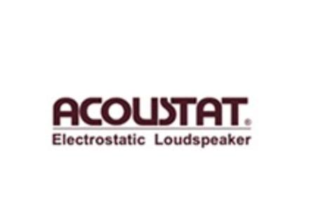 Acoustat - Electrostatic Loudspeaker