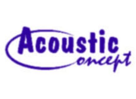 Acoustic - Concept