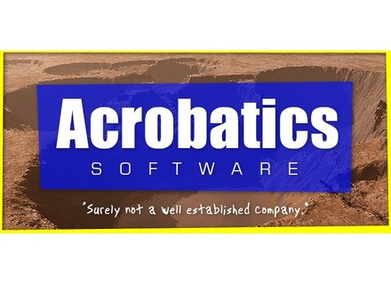 Acrobatics Software