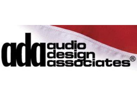 ADA - Audio Design Associates
