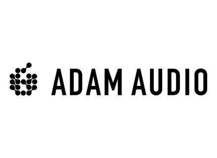 Moniteurs de studio ADAM