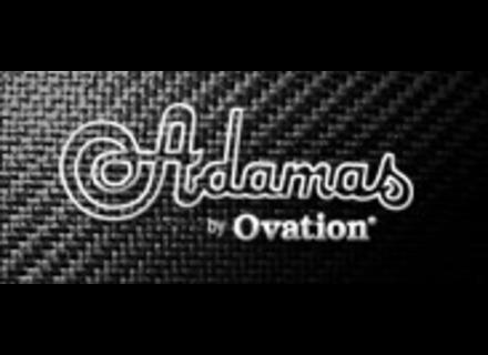 Adamas Guitars