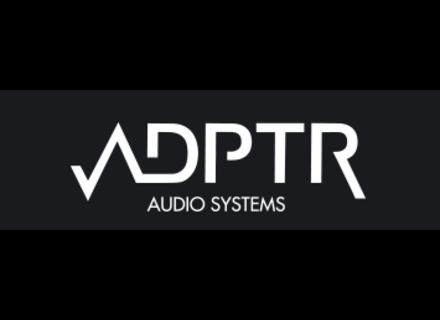 ADPTR Audio