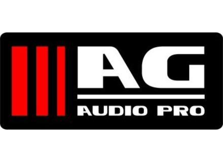 AG Audio Pro