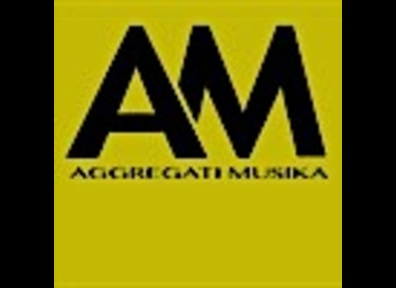 Logiciels de musique Aggregati Musika