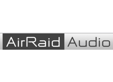 AirRaid Audio