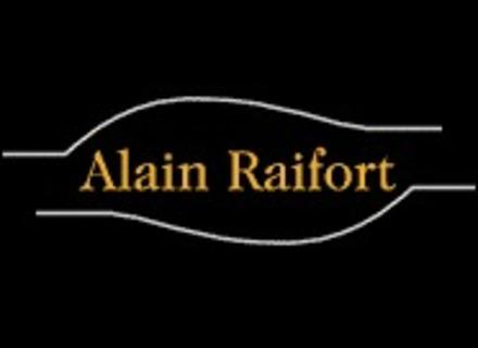 Alain Raifort