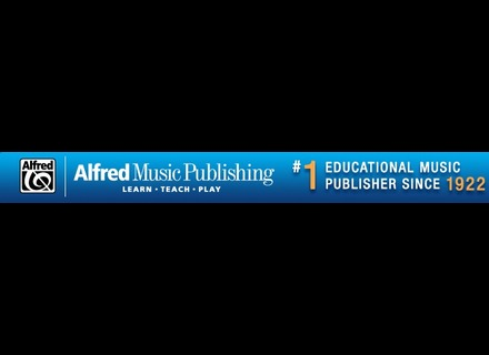 Alfred Music Publishing The Total Blues Bassist