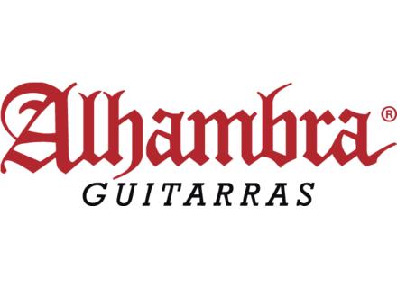 Alhambra Guitars