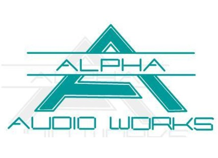 Alpha Audio Works