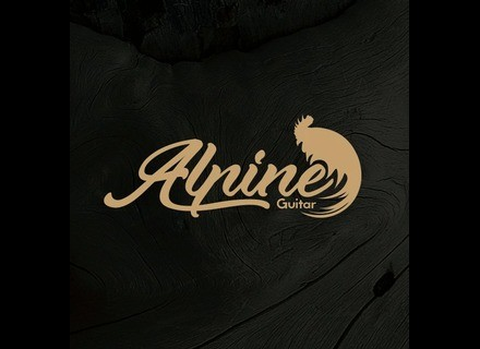 Alpine Guitar