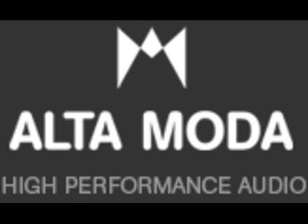 Alta Moda Audio