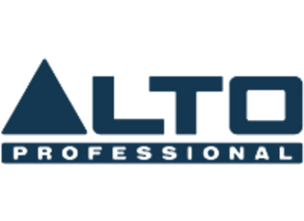Alto Professional Wireless Microphones
