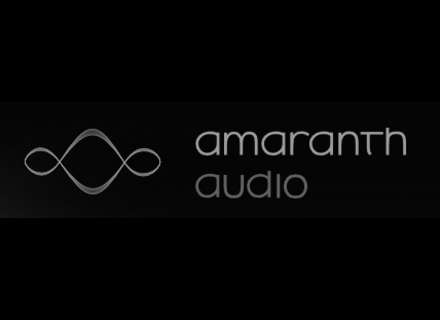 Amaranth Audio
