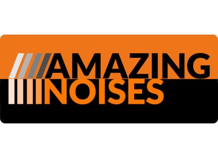 Amazing Noises